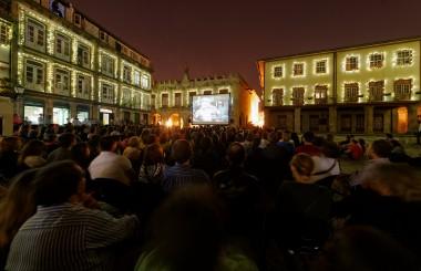 09 a 31 AGO | 29.º Cinema em Noites de Verão