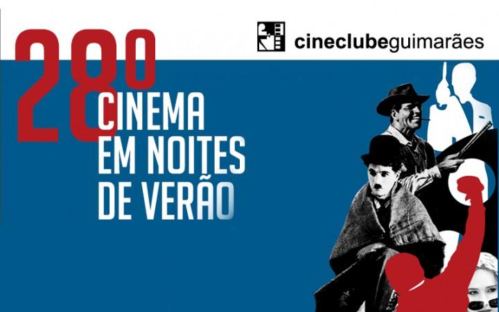 10 a 31 AGO   28º CINEMA EM NOITES DE VERÃO