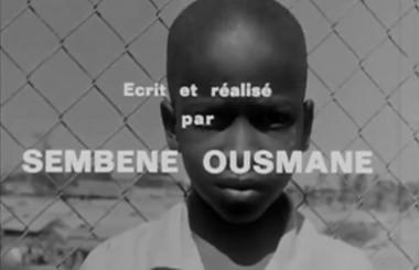 16 SET | ENQUADRAMENTO#9 OUSMANE SEMBÈNE
