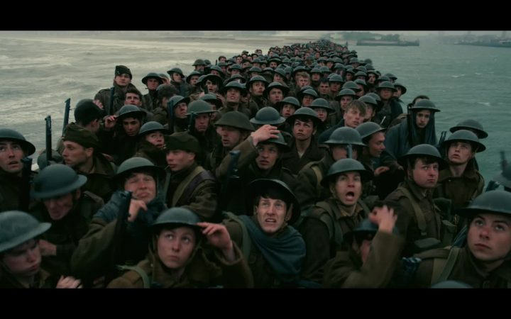 08 OUT | Dunkirk