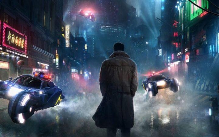 07 JAN | Blade Runner 2049
