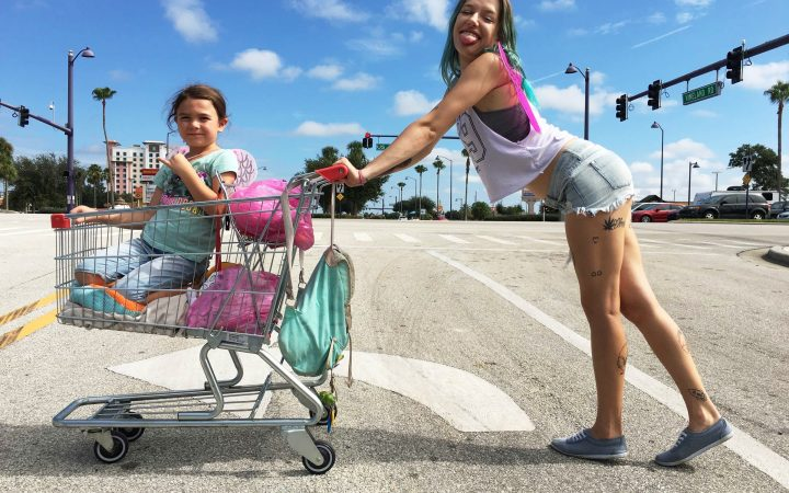 27 MAI | The Florida Project