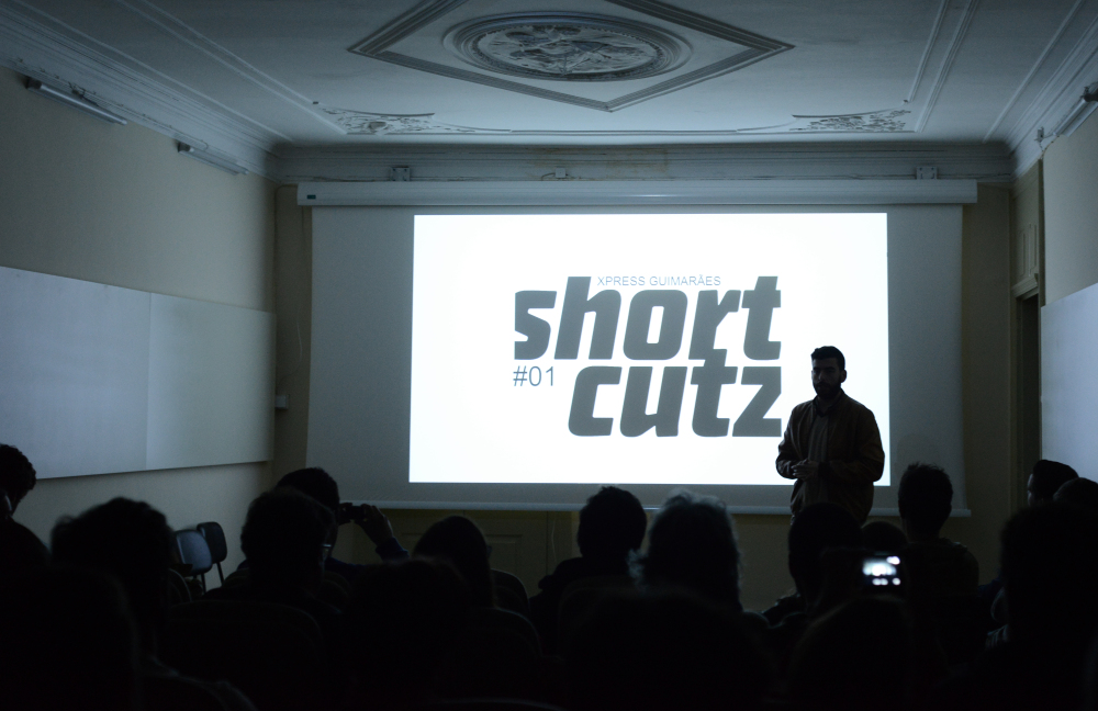 28 NOV | Shortcutz Guimarães
