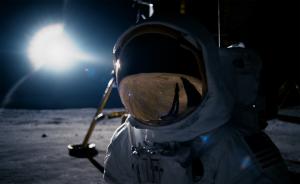 23 DEZ   O Primeiro Homem na Lua