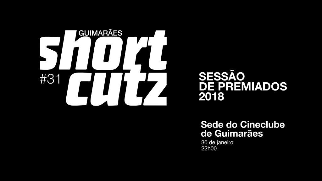 30 JAN | Shortcutz Guimarães