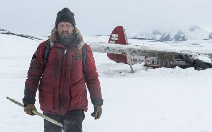 08 SET | Ártico