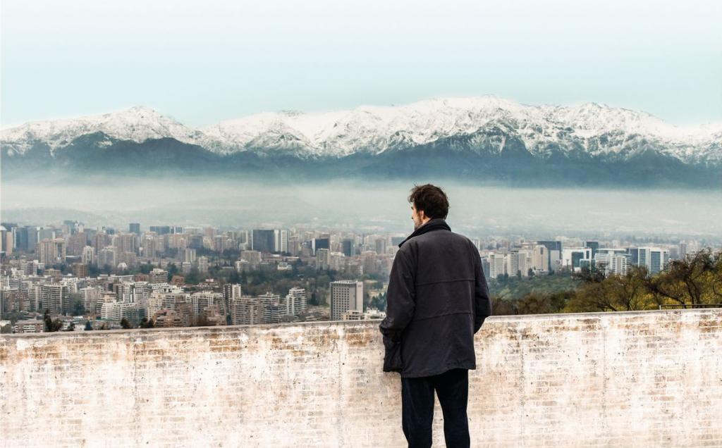 28 NOV | Santiago, Itália