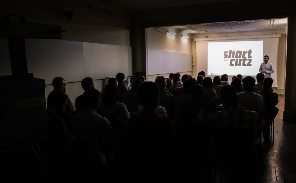 27 NOV | Shortcutz Guimarães