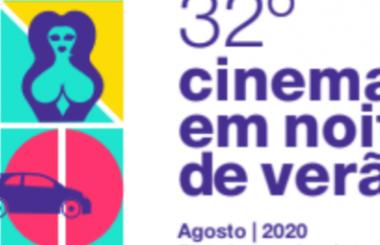 32.º CINEMA EM NOITES DE Verão