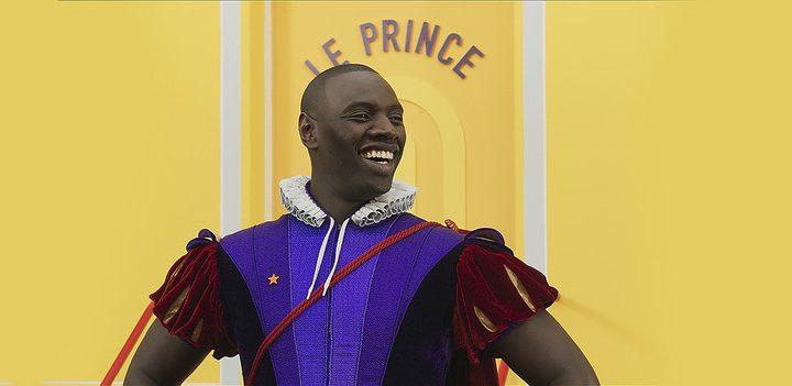 10 OUT   Um príncipe em apuros