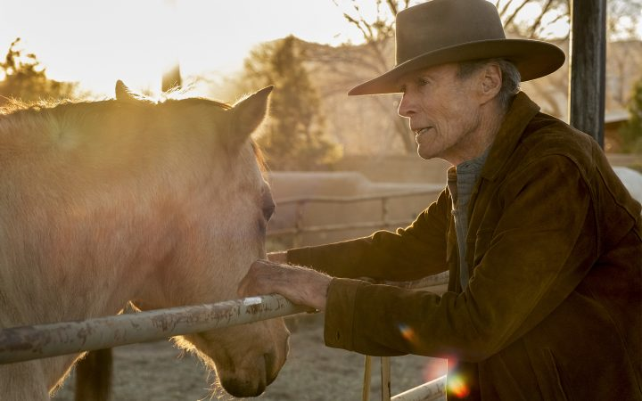 """CRY MACHO CLINT EASTWOOD as Mike Milo in the uplifting and poignant drama from Warner Bros. Pictures, """"CRY MACHO,"""" a Warner Bros. Pictures release.  Photo Credit: Claire Folger/Warner Bros."""